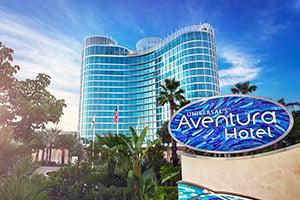 Adventura Hotel