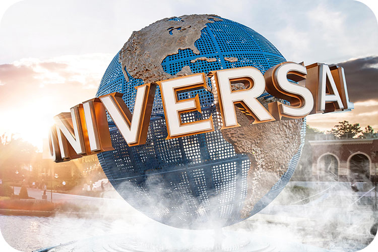 Universal'sGlobe